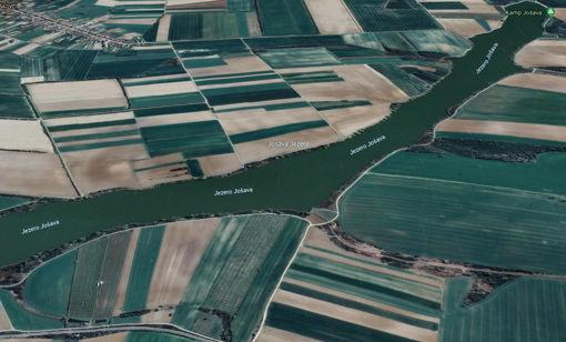 Slika Jezero Jošava II